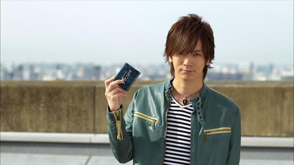 劇場版カードファイト!! ヴァンガード