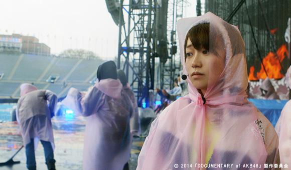 DOCUMENTARY of AKB48
