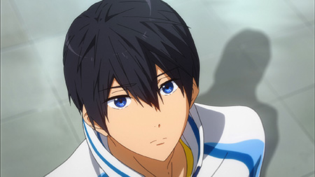 Free! Eternal Summer-