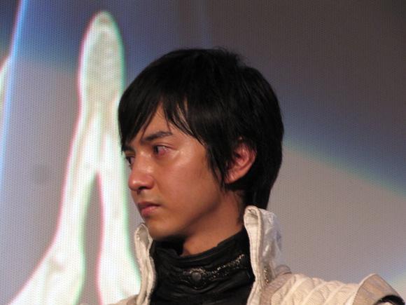 牙狼<GARO>-魔戒ノ花-最終決戦プレミアム上映&トークイベント