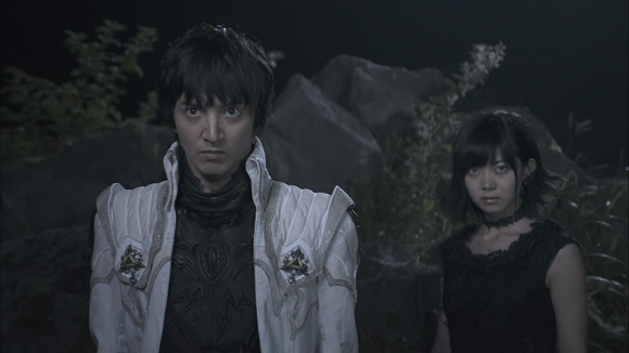 牙狼<GARO>-魔戒ノ花-