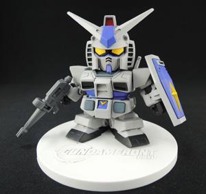 RX-78-3 G-3 ガンダム