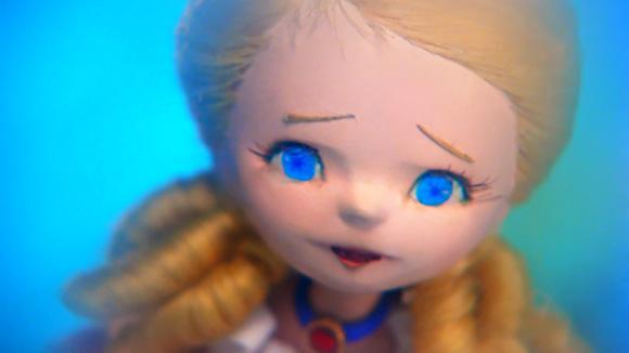 くるみ割り人形