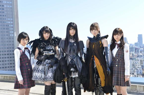 劇場版 魔法少女まどか☆マギカ 乃木坂46