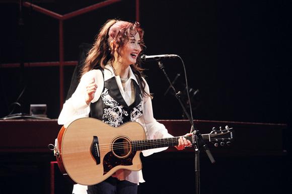 中島みゆき 縁会2012~3 劇場版