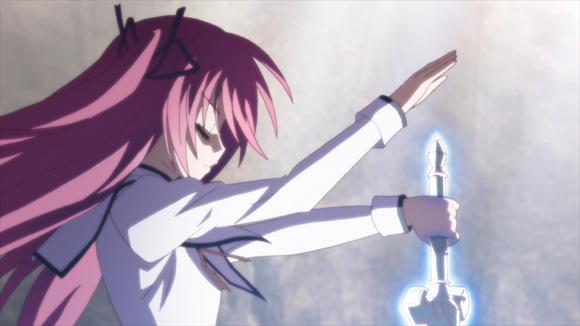 精霊使いの剣舞