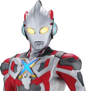 ウルトラマンX