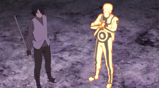 BORUTO-NARUTO THE MOVIE-