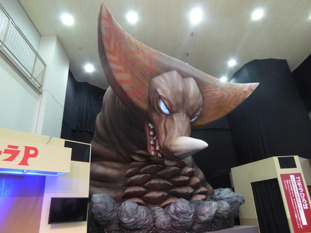 ウルトラマンフェスティバル2015