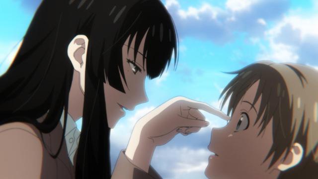 s櫻子さんの足下には死体が埋まっている