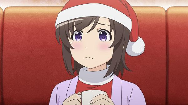 普通の女子校生が【ろこどる】やってみた。OVAクリスマススペシャル