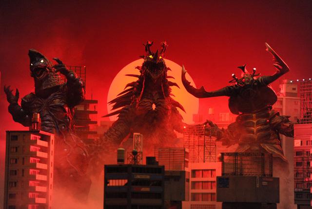 劇場版 ウルトラマンX きたぞ!われらのウルトラマン