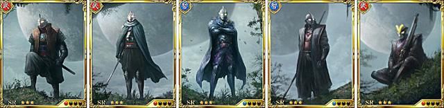 ウルトラ十勇士