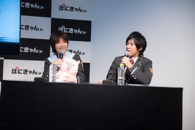 ぽにきゃんブース AnimeJapanレポート