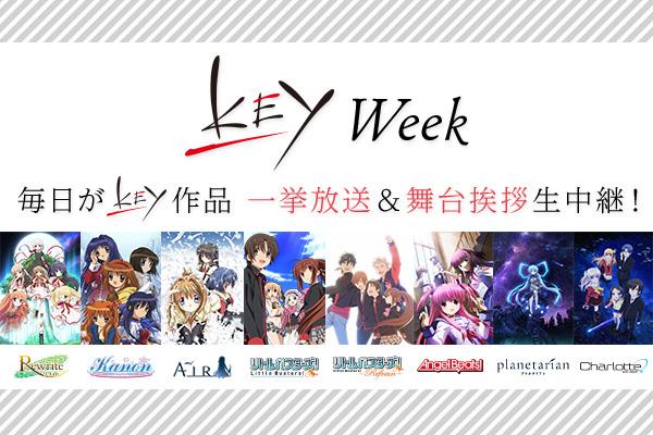 Key Week
