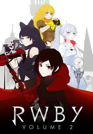 『RWBY』Volume2