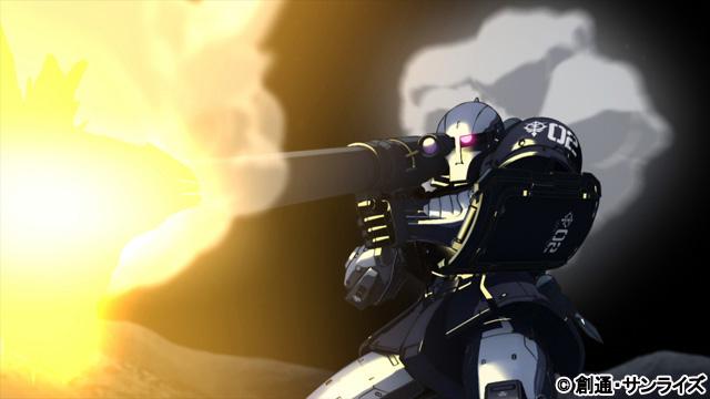 機動戦士ガンダム THE ORIGIN IV 運命の前夜