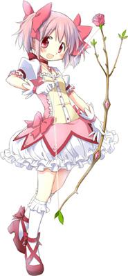 マギアレコード 魔法少女まどか☆マギカ外伝の画像 p1_35