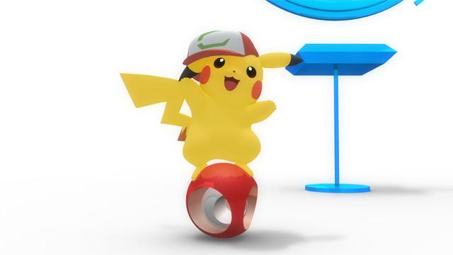 TOHOシネマズ×「Pokémon GO」