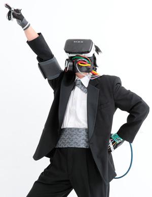 たけしの挑戦状 VR