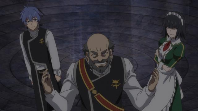 ロクでなし魔術講師と禁忌教典