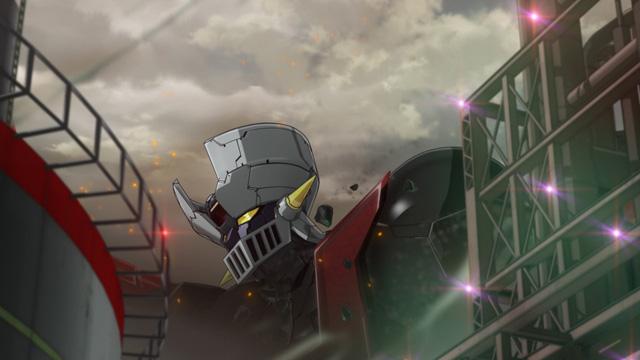 劇場版 マジンガーZ