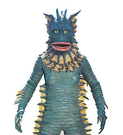 ウルトラゾーン・墓場の大怪獣展