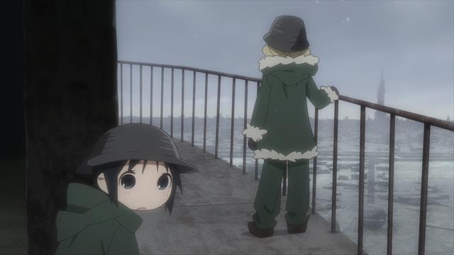 少女終末旅行