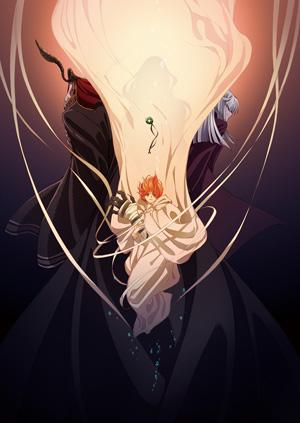魔法使いの嫁