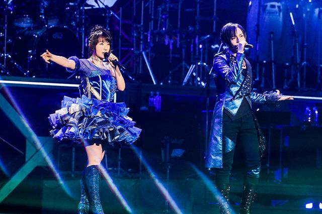 NANA MIZUKI LIVE GATE 2018