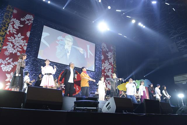 鬼灯の冷徹スペシャルイベント~両国地獄場所~