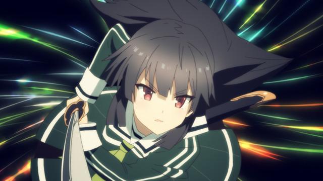 刀使ノ巫女