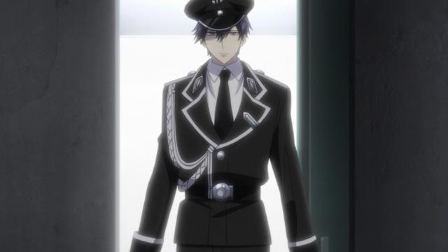 甘い懲罰~私は看守専用ペット