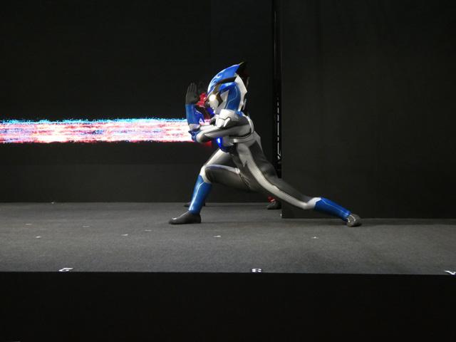 ウルトラマンR/B