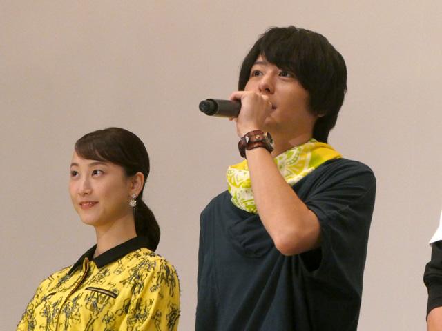 劇場版 仮面ライダービルド Be The One