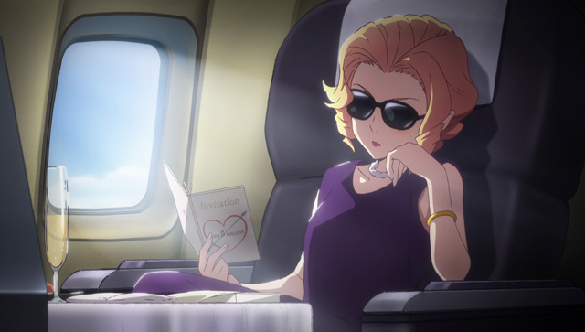 エロマンガ先生OVA