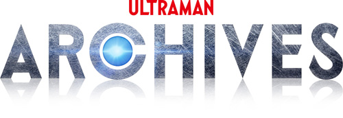 ULTRAMAN ARCHIVES