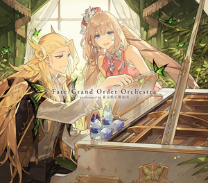 Fate/Grand Order Orchestra
