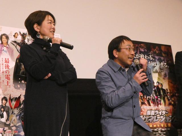 仮面ライダー電王ナイト