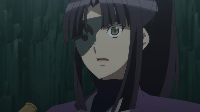 BAKUMATSUクライシス