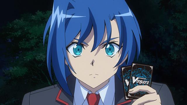カードファイト!! ヴァンガード