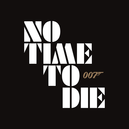 NO TIME TO DIE(原題)