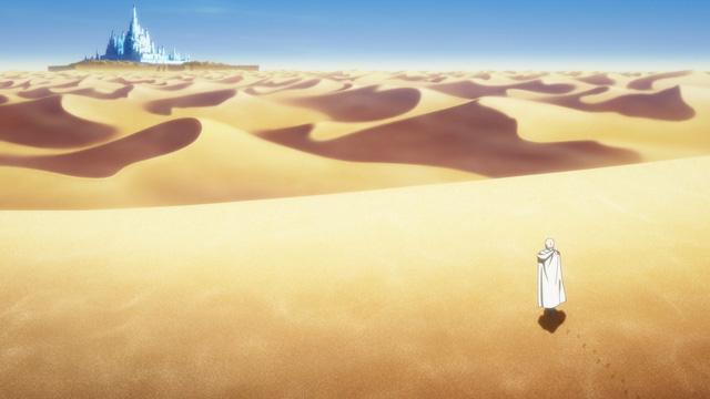 劇場版 Fate/Grand Order -神聖円卓領域キャメロット-