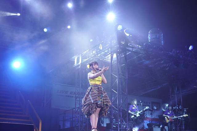 NANA MIZUKI LIVE EXPRESS 2019