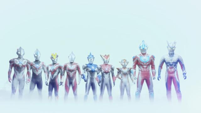 ウルトラギャラクシーファイト ニュージェネレーションヒーローズ