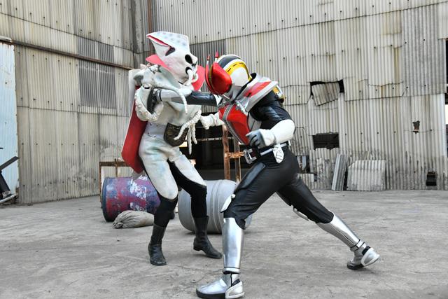 仮面ライダー電王 プリティ電王とうじょう!