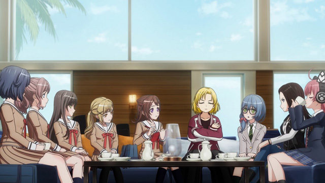 BanG Dream! 3rd Season