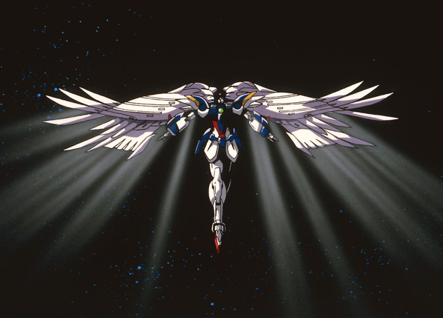 新機動戦記ガンダムW Endless Waltz 特別篇
