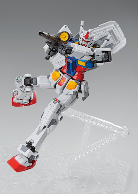 RX-78F00 ガンダム
