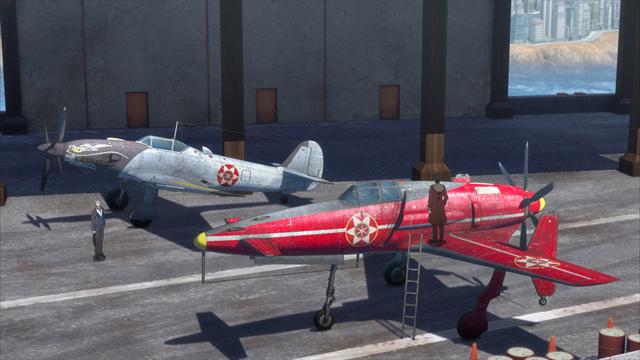 荒野のコトブキ飛行隊 完全版
